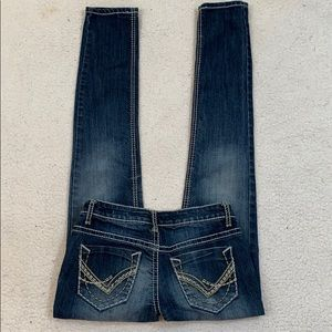BONGO Skinny Jeans  Size 3